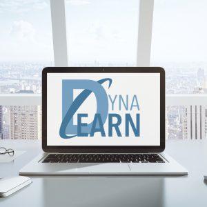 laptop-logo Dyna Learn